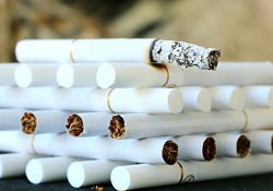 Le tabac, un produit à risque 3