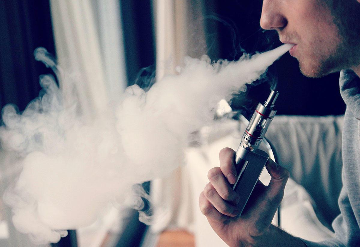 À quoi ressemble l'avenir du tabagisme? 4