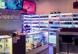 Les magasins vape de Los Angeles craignent une chute des affaires dans le désastre - étude de marché