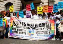 Uganda Police Arrest 120 People in Raid on LGBTQ+ Community Space