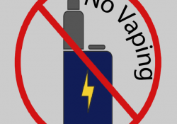 (NATL) La ville de New York interdit les produits de vapotage aromatisés