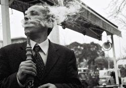 Une heure de narguilé équivaut à 100 cigarettes. Pourquoi est-elle plus acceptable socialement?