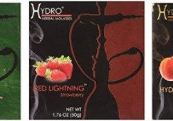Hydro Herbal Hookah