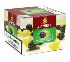 Baies et raisins d'Al Fakher