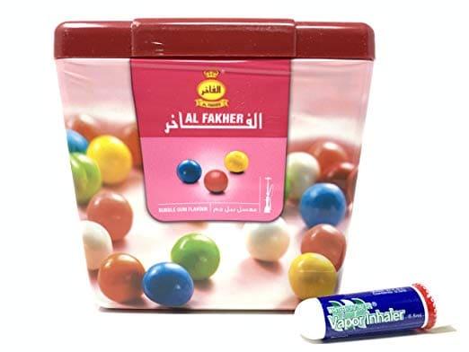 Saveur de narguilé Bubble Gum