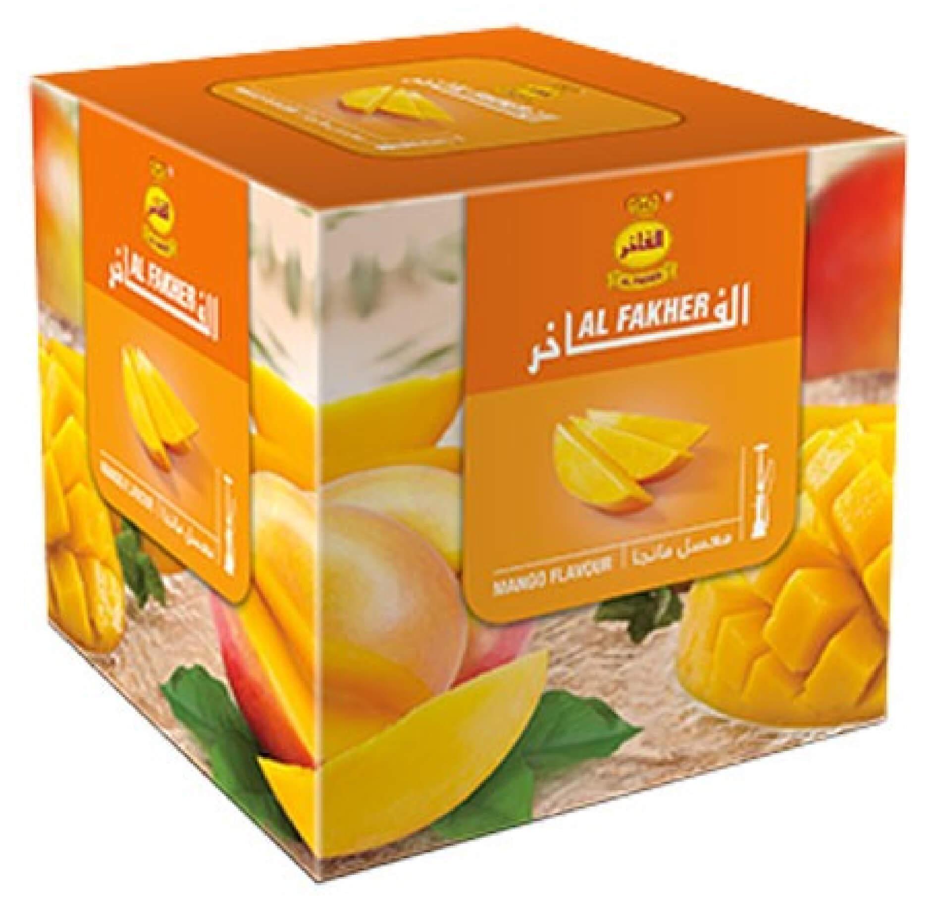 Al-Fakher Mango Best Shisha Falvors