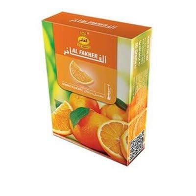 Arôme narguilé orange