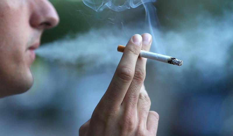 Le tabagisme: un risque pour la santé au Pakistan