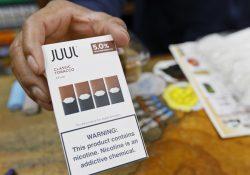 Opinion: Il faut arrêter l'épidémie de tabac juvénile causée par les produits à saveur de bonbon