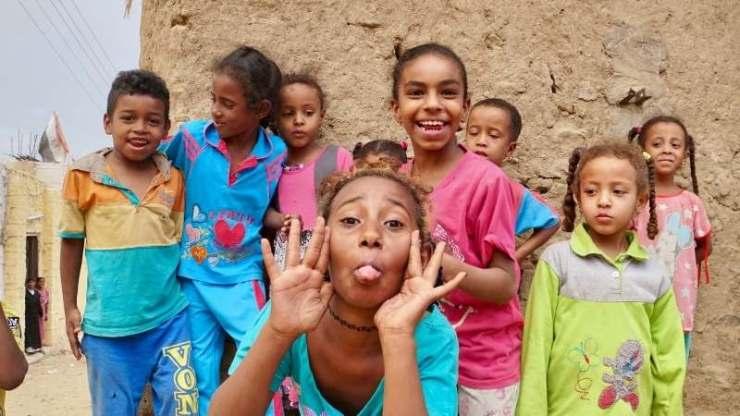 Égypte: Naviguer sur le Nil, partie 1 par Gerry Feehan 10