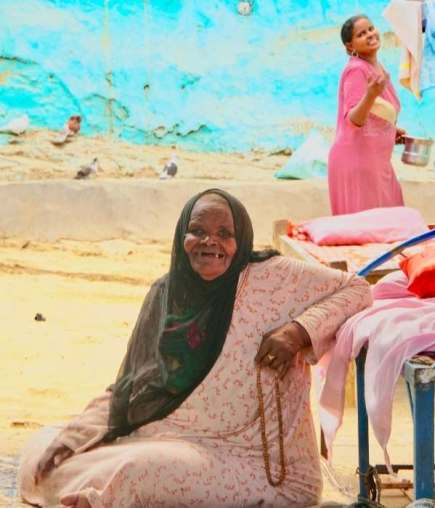 Égypte: Naviguer sur le Nil, partie 1 par Gerry Feehan 12