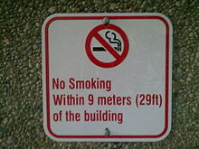 Effets du tabac sur la santé - Wikipédia 14