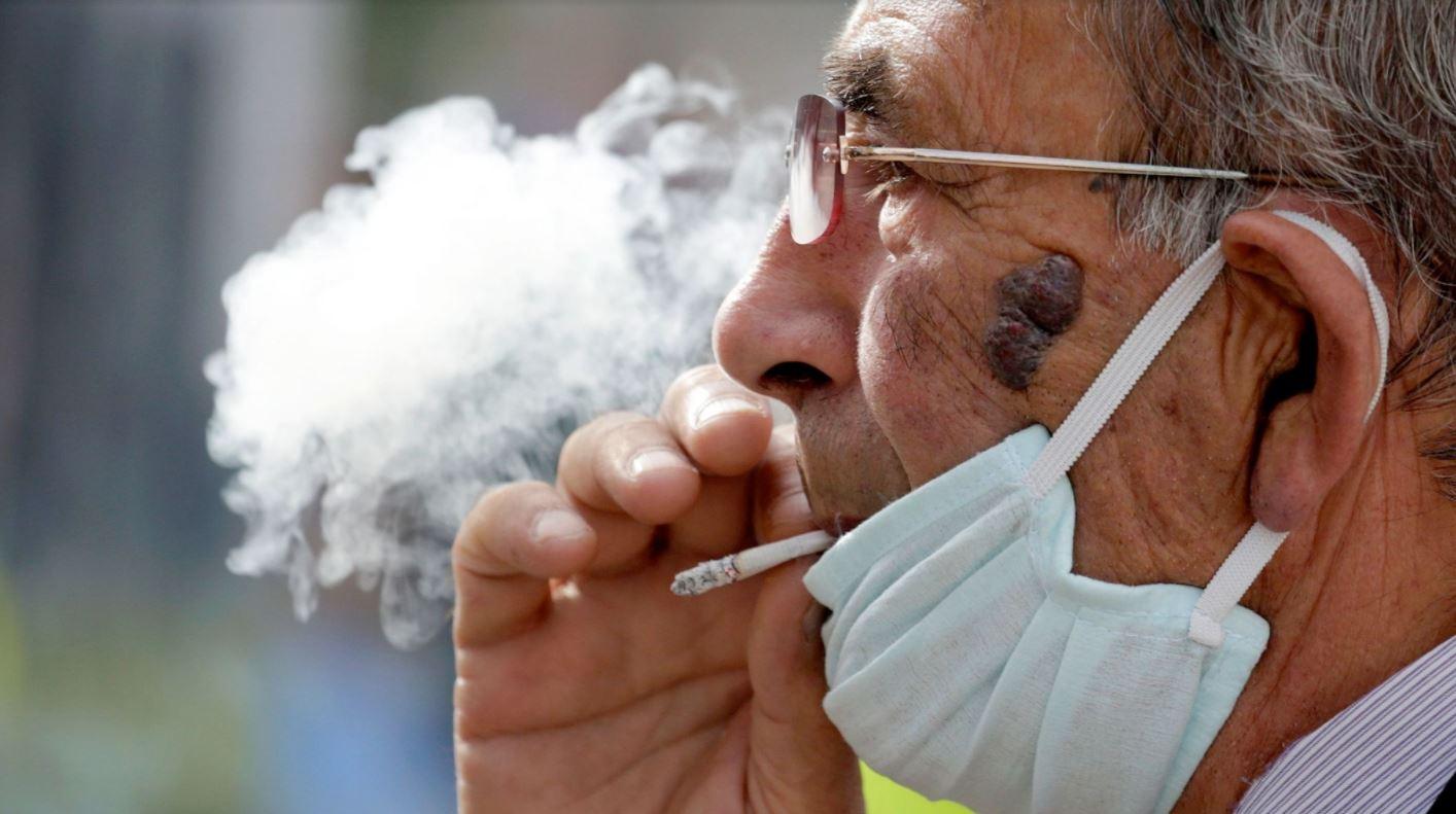 Une approche de la lutte antitabac axée sur la pandémie 1