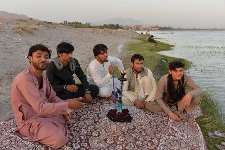 « Taliban » : les loisirs populaires afghans à nouveau menacés   L'actualité artistique et culturelle 5
