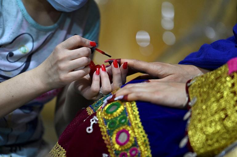 « Taliban » : les loisirs populaires afghans à nouveau menacés   L'actualité artistique et culturelle 4