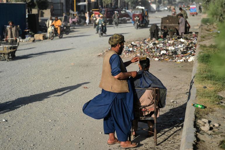 « Taliban » : les loisirs populaires afghans à nouveau menacés   L'actualité artistique et culturelle 6