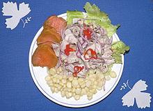 Cuisine indigène d'Amérique 10