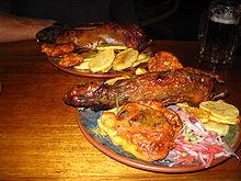 Cuisine indigène d'Amérique 9
