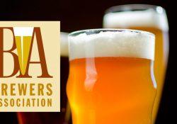 Directives sur le style de la bière de l'Association des brasseurs