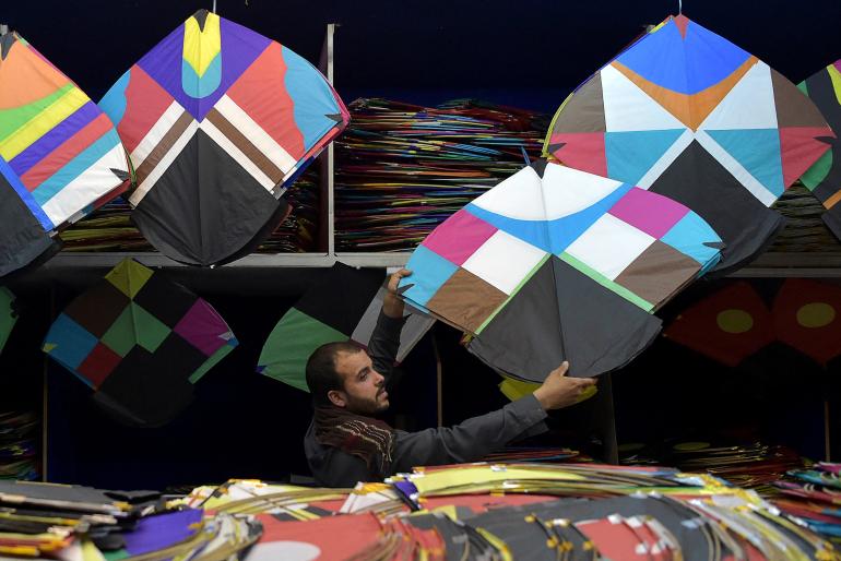 « Taliban » : les loisirs populaires afghans à nouveau menacés   L'actualité artistique et culturelle 1